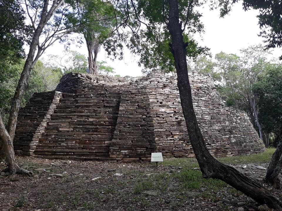 El Sabinito. Foto Tamaulipas Mágico